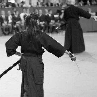 Iaido Picture 2