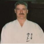 Dean Hawthorne Iaido