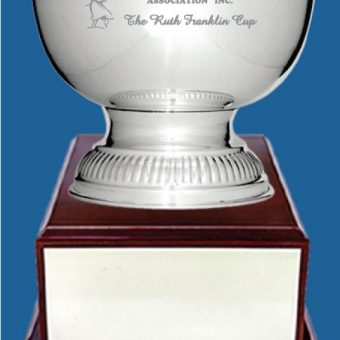 The Ruth Franklin Cup